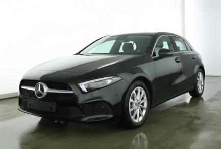 Mercedes-Benz A 250 4M PROGRESSIVE MULTIBEAM AHK DISTRONIC LED