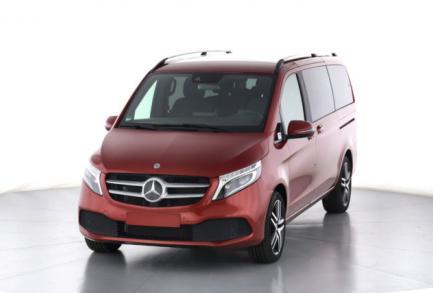 Mercedes-Benz V 250 d 4M EDITION LANG PANO AHK COMAND PARK-P