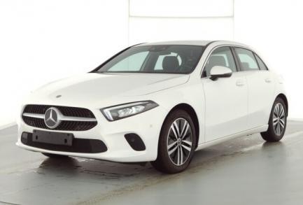 Mercedes-Benz A 200 PROGRESSIVE LED MBUX HIGH-END KAMERA DAB