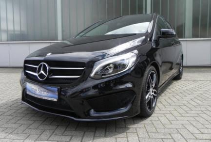 Mercedes-Benz B 200 Sports Tourer AMG Line, LED, PTS, 7G-DCT