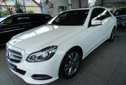 Mercedes-Benz E 350 BT AVANTGARDE LED/ILS COMAND GSHD 9G-Tr.