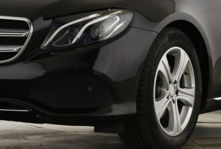 Mercedes-Benz E 200 T-M. AVANTGARDE AHK LED PARK-P. NAVI RFK