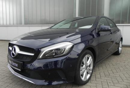 Mercedes-Benz A 200 Urban 7G LED Business Navi PTS Remote  BC