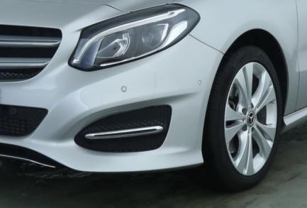 Mercedes-Benz B 200 d 7G URBAN LED AHK NAVI MEDIA 8