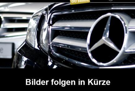 Mercedes-Benz E 200 T CDI AVANTGARDE AHK NAVI SHZ PTS XENON BC