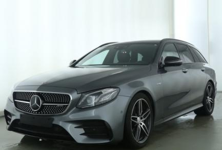 Mercedes-Benz Mercedes-AMG E 43 4M Panorama AHK Standh Night