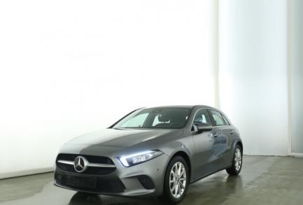 Mercedes-Benz A 180 Progressive MBUX 6d-TEMP 7G LED NAVI TOUCH