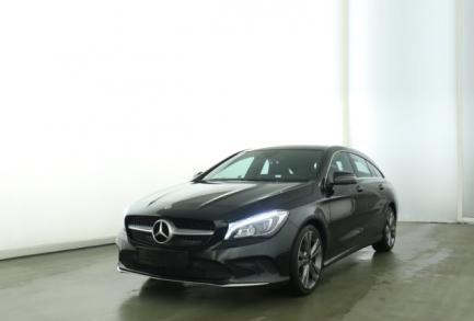 Mercedes-Benz CLA 180 SB URBAN LED NAVI MEDIA 8