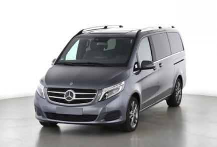 Mercedes-Benz V 250 d LANG AVANTGARDE COMAND DISTRONIC LIEGE-P
