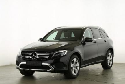 Mercedes-Benz GLC 220 d 4M EXCLUSIVE/AMG ILS PANORAMA AHK TWA