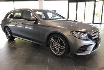 Mercedes-Benz E 220 dT AMG LED COMAND KEYLESS 6d-TEMP MOD 19