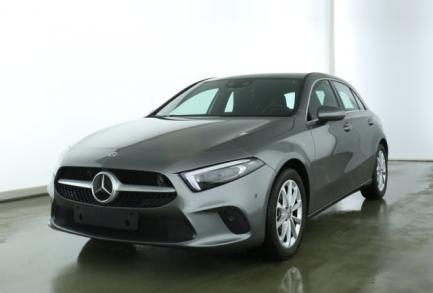 Mercedes-Benz A 250 PROGRESSIVE LED DISTR. COMAND MEMORY 360°
