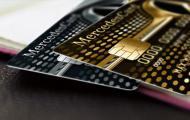 Mercedescard